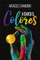 A través de un libro - La chica de los colores
