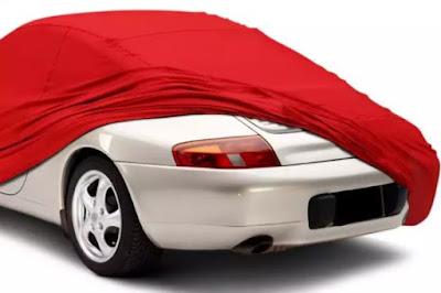 Tips Memilih Sarung Mobil Cover Bodi Yang Benar