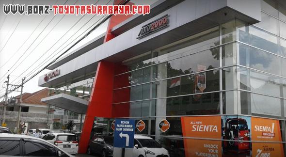 Dealer Toyota Auto 2000 Kertajaya Sales Rekomendasi Boaz 081335110223 Harga Mobil Toyota Auto 2000 Kertajaya Surabaya Boaz Toyota