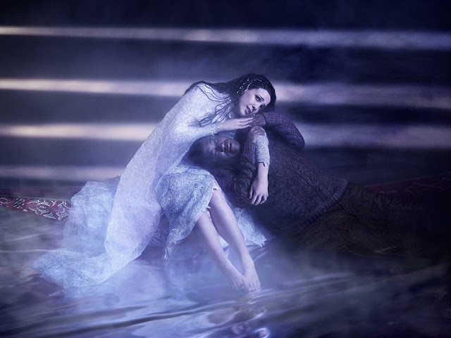 «Έρωτας από Μακριά» απευθείας από τη Πρέβεζα: Μετροπόλιταν Όπερα της Νέας Υόρκης στο Πολιτιστικό Κέντρο του Δήμου Πρέβεζας