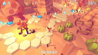 Game The Little Fox Apk