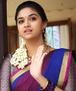 Best Of Keerthi Suresh HD Cute Images - Gethu Cinema