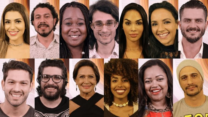 Big Brother Brasil 2017 Ao Vivo
