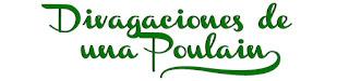 Divagaciones de una Poulain