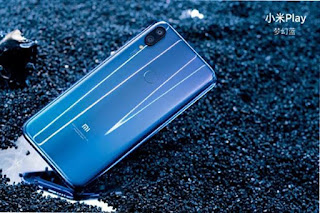 905 kode rahasia Xiaomi Mi Play dial nomor trik tersembunyi