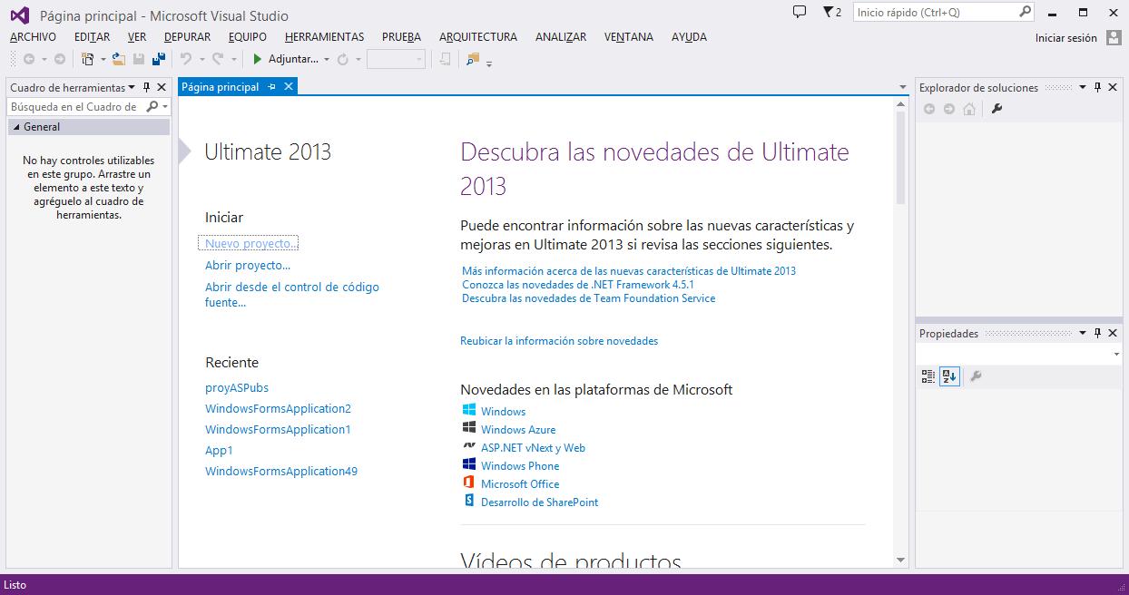 Visual Studio 2013 Serial Key