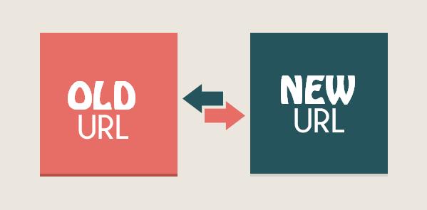 Chuyên hướng URL Blog cũ sang URL Blog mới cho Blogspot
