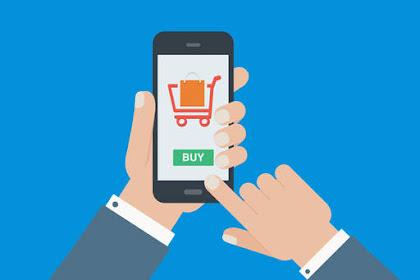 Ini Loh Cara Membedakan Produk Asli dengan yang Palsu Saat Belanja Online