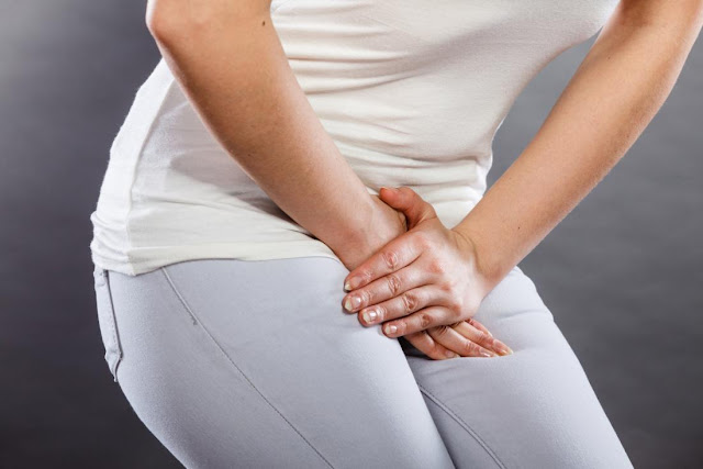 اسباب وأعراض التهابات المهبل والوقاية منة.