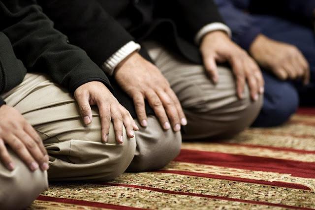 68 Sifat Shalat Rasulullah yang Wajib Difahami Seorang Muslim