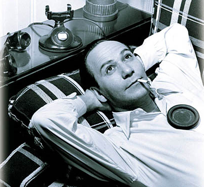 A TRIP DOWN MEMORY LANE: FRANK LOESSER: THE UNDERRATED