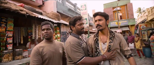 Maari 2015 Full Movie 300MB 700MB BRRip BluRay DVDrip DVDScr HDRip AVI MKV MP4 3GP Free Download pc movies
