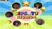 Sepahtu Reunion Episod 13