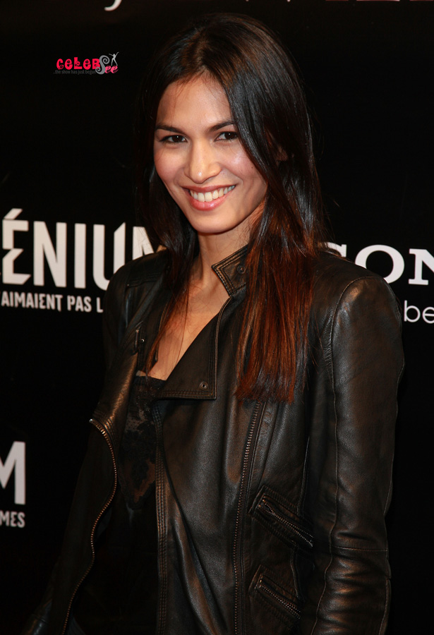 hollywood celebsee elodie yung hot photos