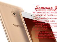 Kajian dan Harga Telefon Skrin Besar Samsung Galaxy C9 Pro (RM 2000)