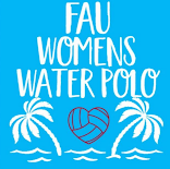 Florida Atlantic University Women's Water Polo