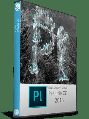 Adobe Prelude CC 2019