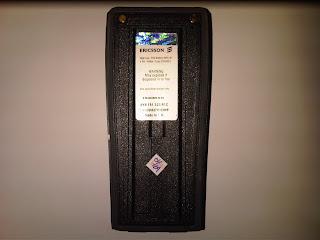 baterai hape outdoor Ericsson R250