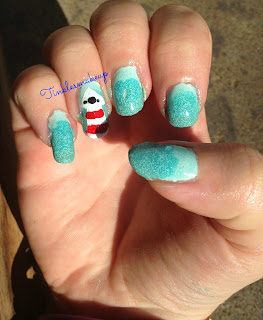 lighthouse_nail_art