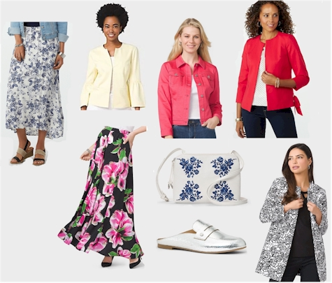 Daily Cheapskate 75 Off Dressbarn Clearance With Promo Code