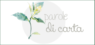 Parole di Carta Blog