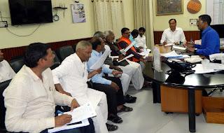 meeting-for-election-expanditure-madhubani