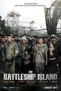 Download Film The Battleship Island (2017) Subtitle Indonesia