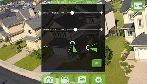 Aplikasi Drone Terbaik Untuk Android
