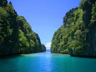 02 Palawan Island - Filipinas