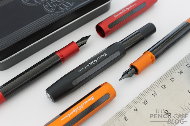 Kaweco AC Sport fountain pen review
