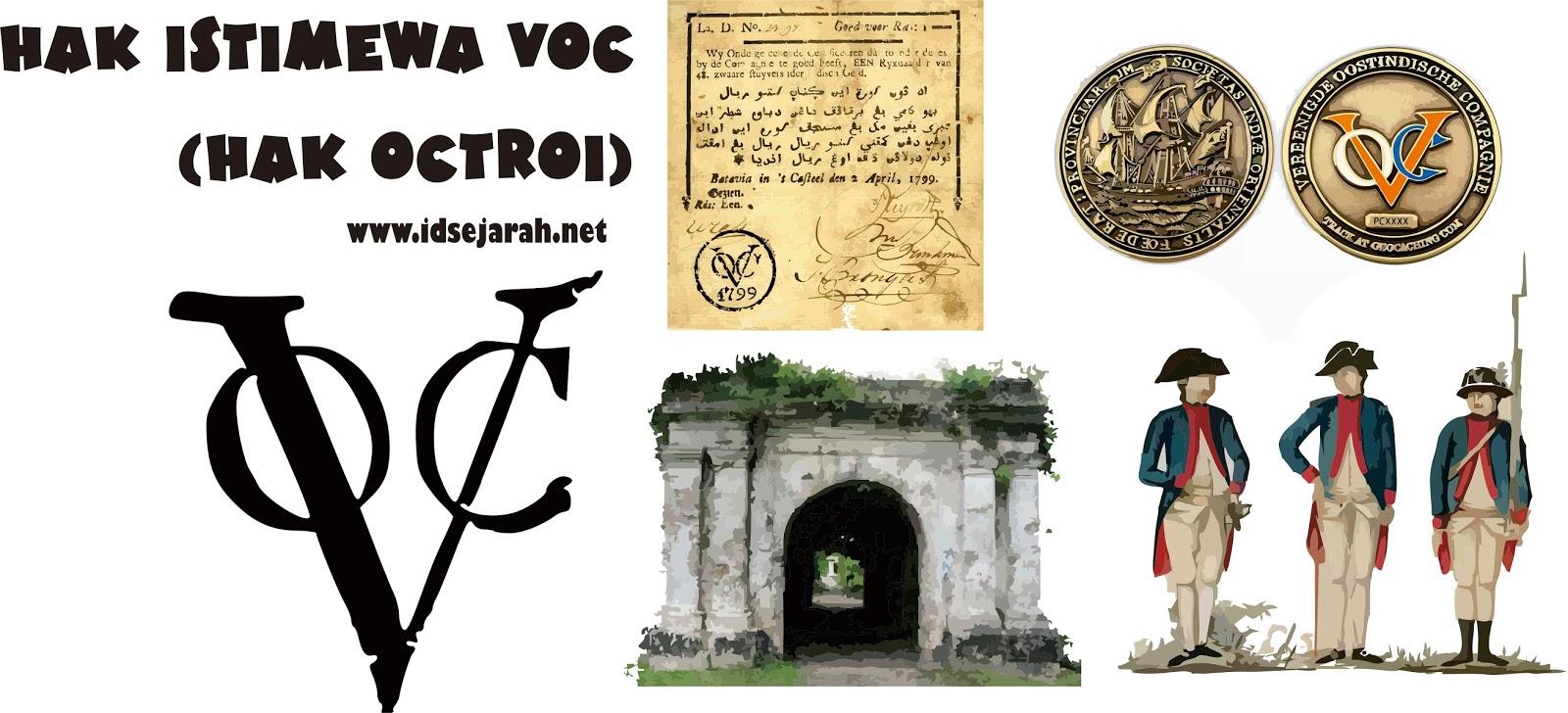 Sejarah VOC di Indonesia - Idsejarah.net
