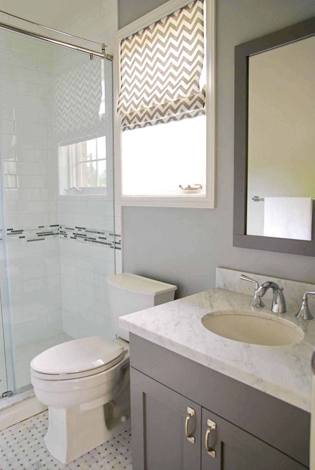 My Work A Tale Of Three Bathrooms Rambling Renovators