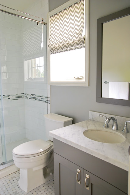 My Work A Tale Of Three Bathrooms Rambling Renovators
