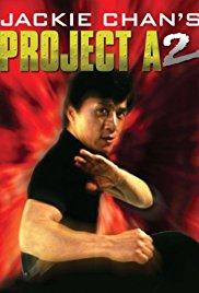 Project A II 1987