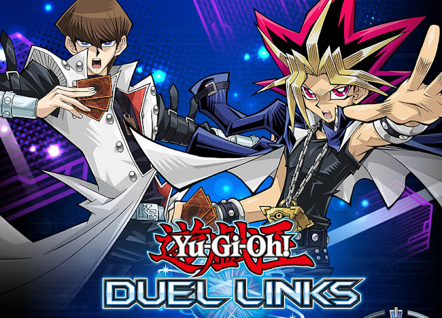 download Yu-Gi-Oh! Duel Links Apk For Android