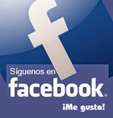 Like MiPagina de facebook