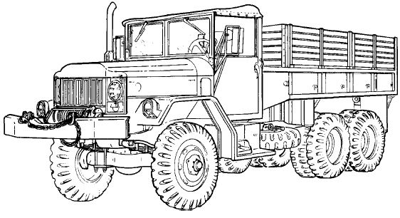army truck coloring pages coloring pages. Black Bedroom Furniture Sets. Home Design Ideas