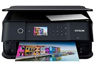 Epson XP-6000 téléchargements de pilotes