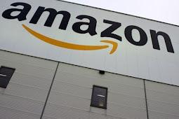 Amazon Kini Bernilai Rp14,6 Kuadriliun