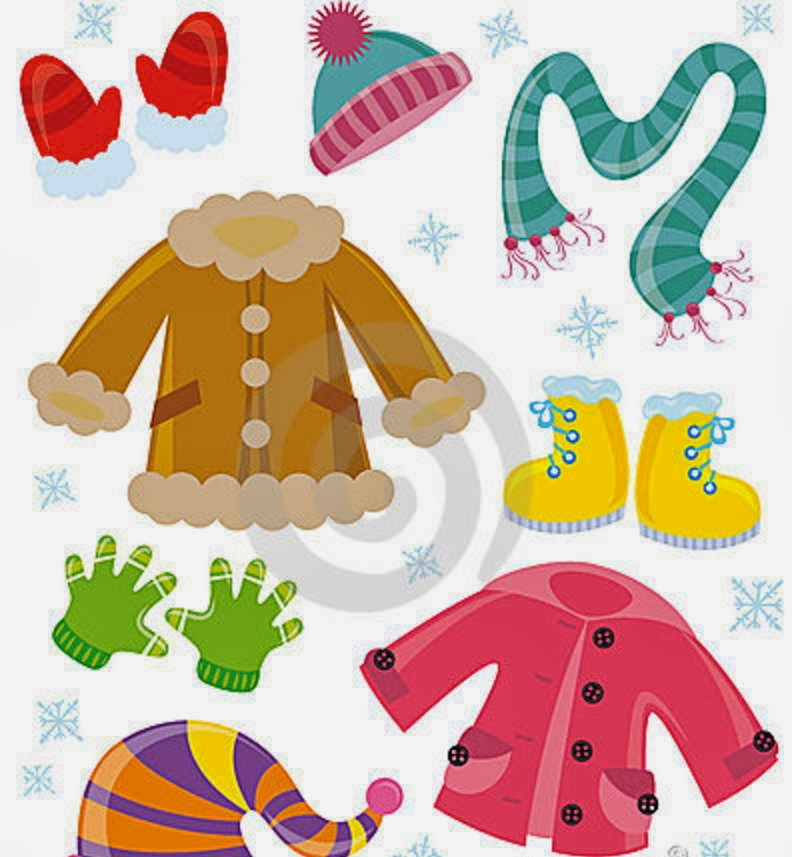 The BOCA Blog: Winter Clothing Drive for the Homeless