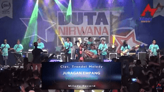 Lirik Lagu Juragan Empang (Dan Artinya) - Nella Kharisma