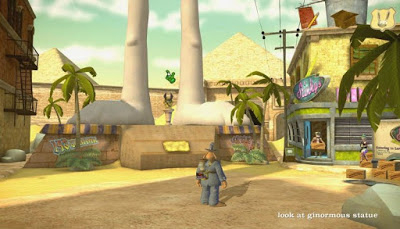 Sam & Max The Devil's Playhouse Pc Game Free Download Full Version