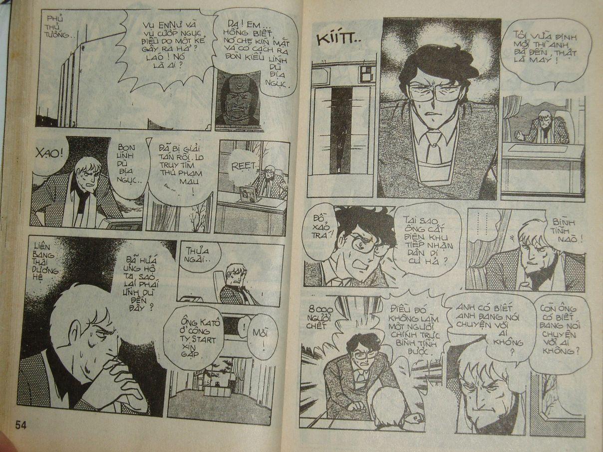 Siêu nhân Locke vol 03 trang 27