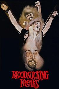 Watch Bloodsucking Freaks Online Free in HD