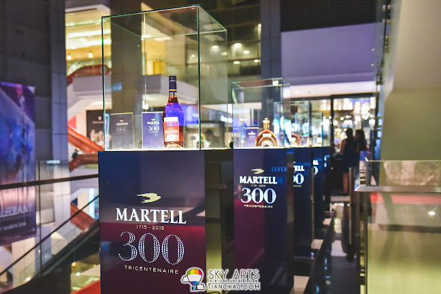 Martell at French Film Festival Launch 2016 @ GSC Pavilion Kuala Lumpur