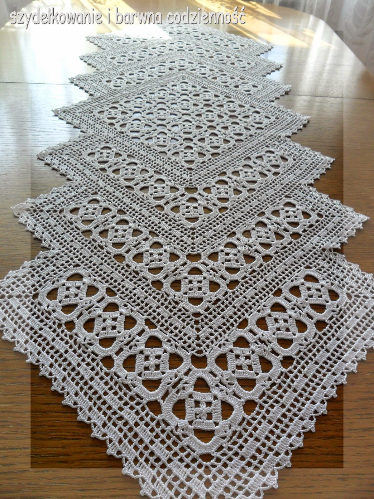 how to make crochet pattern diagram 2010 f150 xlt radio wiring ergahandmade doily 43 diagrams