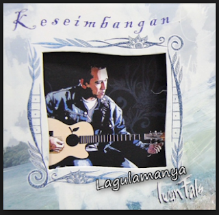 Download Iwan Fals Mp3 Album Keseimbangan