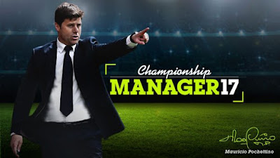 Download Championship Manager 17 Apk Latest Version