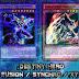 Deck Destiny Hero Post Destiny Soldiers (Fusion / Synchro / XYZ)