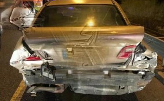 koide9enisrael record la police a arr t un conducteur qui avait un taux d 39 alcool mie 6 5. Black Bedroom Furniture Sets. Home Design Ideas